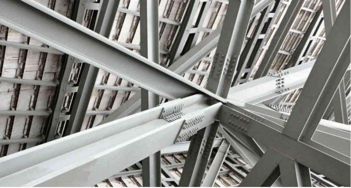 Architectural Steel Design