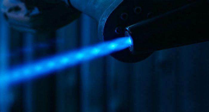thermal spray lab