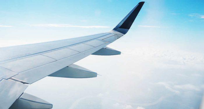 aerospace wings